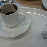 Photo taken at Simit Sarayı by zerrin k. on 1/23/2013