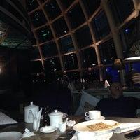 Photo taken at Ресторан Grozny City by Magomedrasul H. on 11/25/2015
