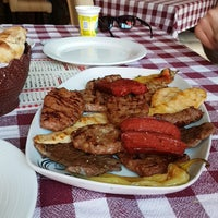 Photo taken at Sofra Restorant by Mahmut Hüdai on 8/25/2017