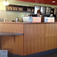 Photo taken at Starbucks by Elizabeth R. on 4/17/2013