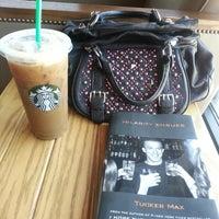 Photo taken at Starbucks by Amanda B. on 7/6/2013
