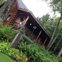 Photo taken at Holly's Inn by Heather B. on 7/23/2013