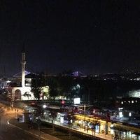5/13/2018 tarihinde Özgür O.ziyaretçi tarafından Anjer Hotel Bosphorus'de çekilen fotoğraf