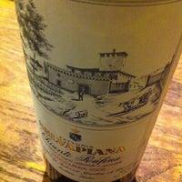 Photo taken at Champion Wine Cellars by Jennifer W. on 1/27/2013