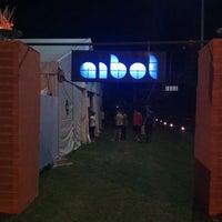 Photo taken at AIBOL musical festival by Daniel B. on 6/14/2013