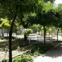 Photo taken at Civil & Architecture Park | پارک معماری و عمران by Mohammad javad on 6/9/2013