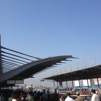 Photo taken at Tribhuvan International Airport (KTM) by UB on 4/3/2013