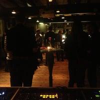 Photo taken at Cafe Verheyden by Arno V. on 3/30/2013