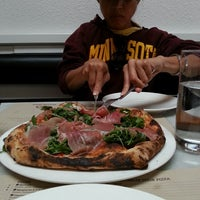 Photo taken at Michael's Pizzeria by Brandon C. on 10/27/2013