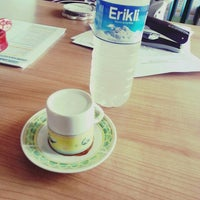 Photo taken at Çeşme Halk Eğitim Merkezi by Pınar on 9/10/2015