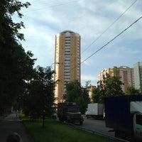 Photo taken at Продмаг 56 by Алексей К. on 5/31/2013