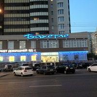 Снимок сделан в Бахетле пользователем Vladimir 7/12/2012