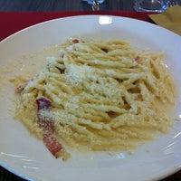 Photo taken at Area di Servizio Arda Est by Pasquale R. on 2/13/2012