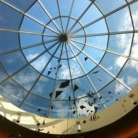 Photo taken at The Mall at Robinson by Hironobu F. on 9/13/2012