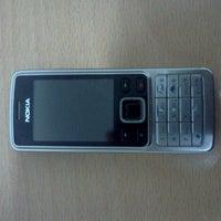 Photo taken at Nokia Care Centre by Nuzul Hakim M. on 9/21/2011