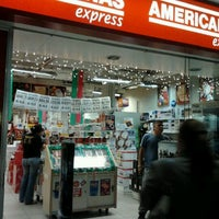 Photo taken at Americanas Express by Renato R. on 11/2/2011