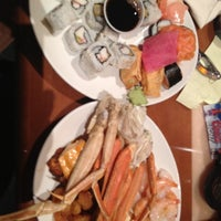 Photo prise au Village Seafood Buffet par Oscar B. le3/21/2012