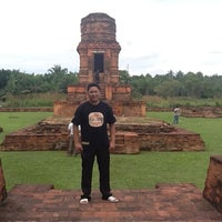 Photo taken at Candi Bahal by Resika A. on 1/31/2012