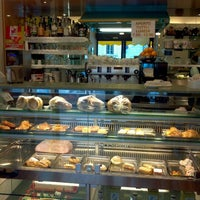 Photo taken at Pasticceria Angelo by Umesh W. on 9/23/2011
