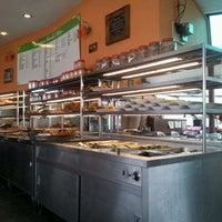 Photo taken at Restoran Sambal Hijau by Shafardly R. on 9/26/2011
