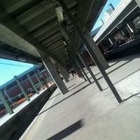 Photo taken at Estação Osasco (CPTM) by Rafael C. on 5/30/2012