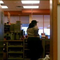 Photo taken at Tim Hortons by Victoria M. on 1/2/2012
