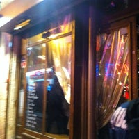 Photo taken at Le Megalo bar by Malo R. on 3/1/2012
