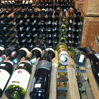 Photo taken at The Wine Shop by Jo K. on 2/10/2012