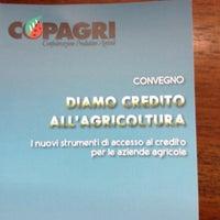 Photo taken at Camera di Commercio di Parma by Alberto E. on 4/21/2012
