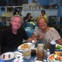 Photo taken at Old Town Cafe by Kitty M. on 9/18/2012