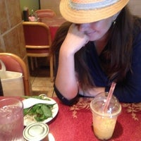 Photo taken at Miss Saigon Cafe by Benjamin S. on 5/26/2014