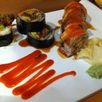 10/30/2012 tarihinde David L.ziyaretçi tarafından Ichiban'de çekilen fotoğraf