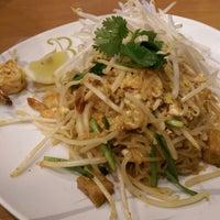 Photo taken at Bangkok Noodles & Thai BBQ by David L. on 8/6/2014