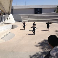 Photo taken at Centro Universitario UAEM Valle de Mexico by Alvarock G. on 2/18/2013