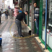Photo taken at Giscom Bilgisayar by Ali Aykut Ö. on 2/8/2017