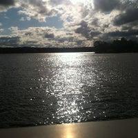Photo taken at Edinboro Lake Resort by Timothy B. on 8/13/2013