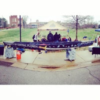 Photo taken at University of Tennessee at Chattanooga by Ruby K. on 3/22/2015