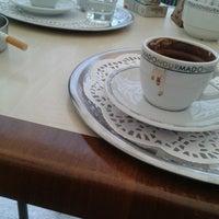 4/22/2013 tarihinde Senem Ö.ziyaretçi tarafından Mado'de çekilen fotoğraf