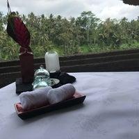 Photo taken at Viceroy Bali by Ronald v. on 9/26/2017