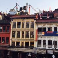 Photo taken at Kathmandu by Gülşah Ç. on 4/27/2017