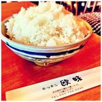 12/8/2016にMasaki O.がキッチン欧味で撮った写真