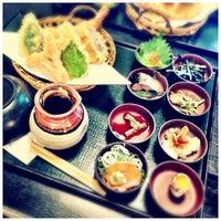 Photo taken at そば料理 正盛 by Masaki O. on 9/29/2013