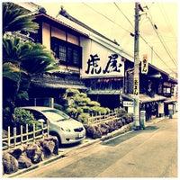 Photo taken at 虎屋 by Masaki O. on 3/9/2013