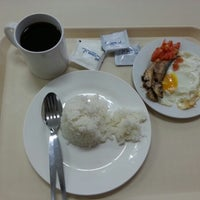 Photo taken at PLDT Dansalan Canteen by DMan on 12/10/2012
