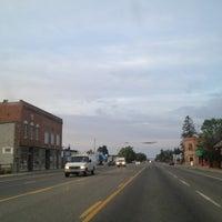 Photo taken at Bellevue by Ben F. on 7/24/2013