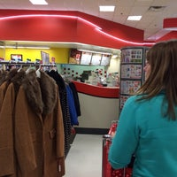 Photo taken at Target by Ben F. on 11/14/2013