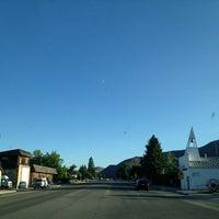 Photo taken at Bellevue by Ben F. on 7/5/2013