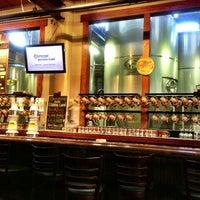 Photo taken at Appalachian Brewing Company by Alexandra B. on 4/3/2013