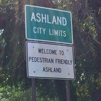 Photo taken at City of Ashland by Gaelen G. on 8/29/2015