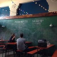Photo taken at PizzaHacker by Gaelen G. on 1/19/2014